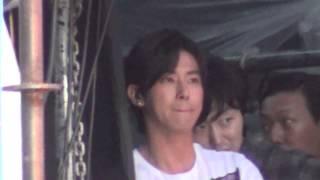 [FANCAM]140815 Yunho