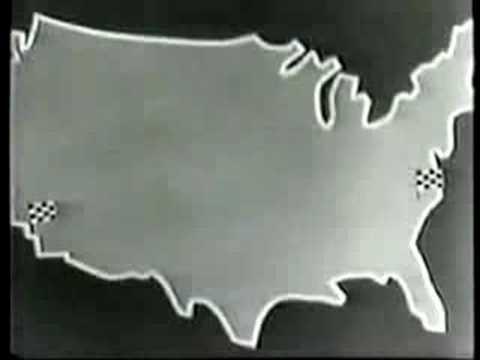 1956 1 of 2 Chevrolet Ad: The Big Winner
