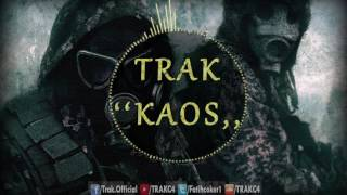 TRAK - KAOS (Free Hip Hop Beat / Dark Beat / Battle Rap Beat / Aggressive Beat )