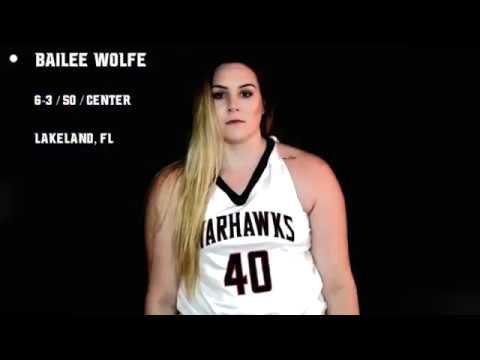 2017-18 AUM Warhawks Women's Basketball Roster