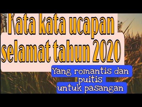 Kata Kata Ucapan Selamat Tahun Baru Yang Romantis Dan Puitis Untuk Pasangan
