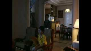 The First Flight of Elemento: Episode 1 Manananggal