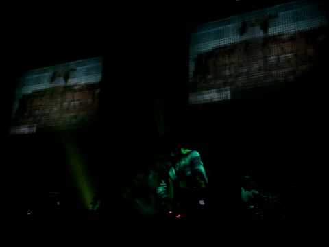Daedelus - Live in San Francisco
