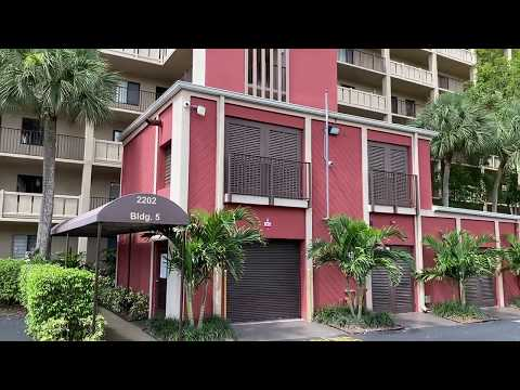 JUST LISTED! 2202 S CYPRESS BEND DR 204, POMPANO BEACH