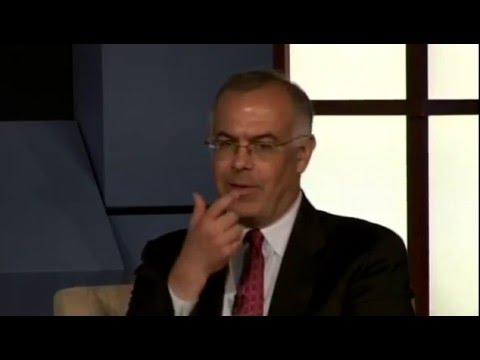 David Brooks | Interview | TimesTalks