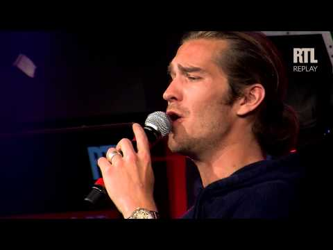 Amaury Vassili - Qui saura - RTL - RTL