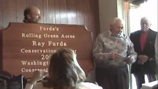 Conservation Farmer of the Year: Ray Furda