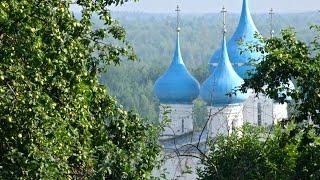 Гороховец, Владимирская область. Всероссийская премия