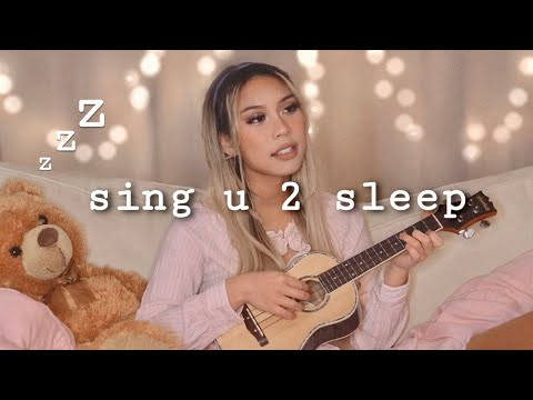 sing-u-to-sleep-asmr-ep1---tik-tok-songs-(supalonely,-moral-of-the-story,-prom-dress,-i-love-u-baby)