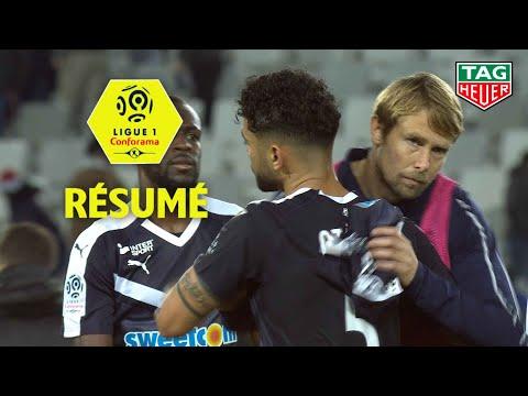 Girondins de Bordeaux - Amiens SC ( 1-1 ) - Résumé - (GdB - ASC) / 2018-19