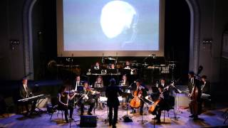 Talea Ensemble, Georges Aperghis: Happy End