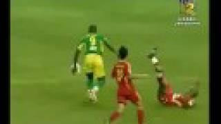 Perlawanan Akhir Piala Malaysia 2007/2008: Kedah 3-2 Selangor