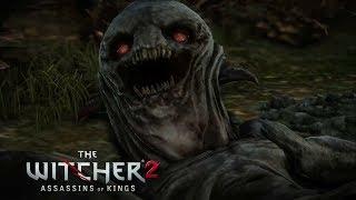 The Witcher 2 : Assassins of Kings - #4 : Um bruxo não se esconde, ele MATA seus inimigos