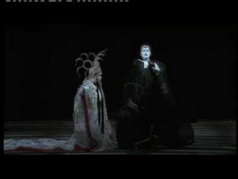 Luana DeVol - Frau ohne Schatten - Kaiserin / Amme