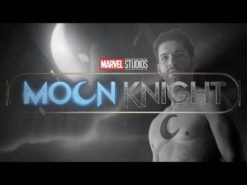 Moon Knight - Teaser (Fan Made)