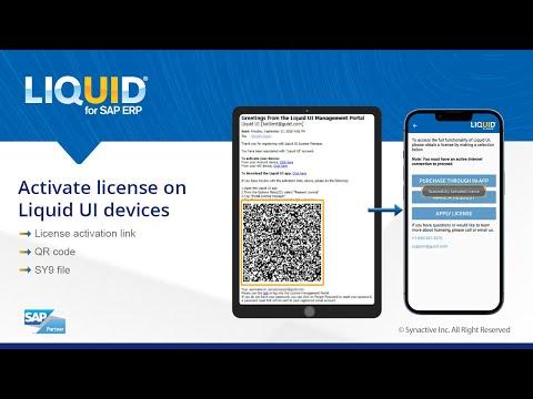 Liquid UI - Mobile Products - Liquid UI for Android - FAQ