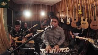 Download Dahil Sa'yo | (c) Inigo Pascual | #AgsuntaJamSessions ft. Migz Haleco MP3 song and Music Video