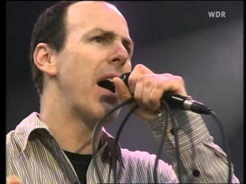 Bad Religion - Generator (Rock am Ring 2004, HQ)