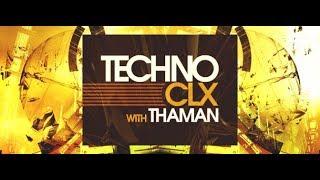 Techno CLX 100 (May 2019) [Oldschool Techno & Trance] (with ThaMan) 13.05.2019