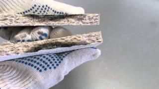 видео Классы пожарной опасности стройматериалов