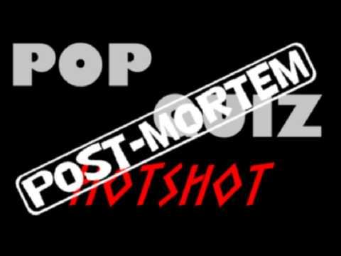 LordKaT's Pop Quiz Hotshot Post-Mortem