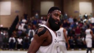Watch a breh play NBA LIVE 18 The Drew