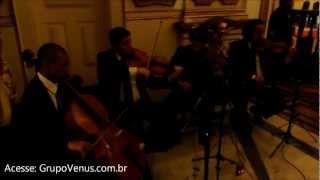 Ode a Alegria - Nona Sinfonia de Beethoven - Violino - Música para Casamento Igreja antiga Sé