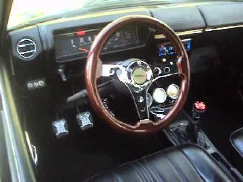 1973 Dodge Colt - Kito Racing - YouTube