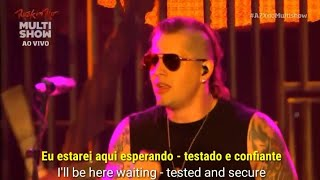 Avenged Sevenfold - Unholy Confessions Live On Rock In Rio 2013 (LEGENDADO-SUBTITLED) [PTBR-ING]