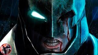 5 СИЛЬНЕЙШИХ КОСТЮМОВ БЭТМЕНА. БРОНЯ ТЕМНОГО РЫЦАРЯ. BATMAN. DC COMICS. #2