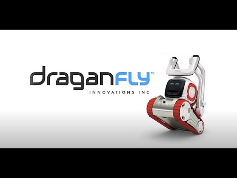 Draganfly Signs $9 Million Exclusive Manufacturing Agreement With Digital Dream Labs