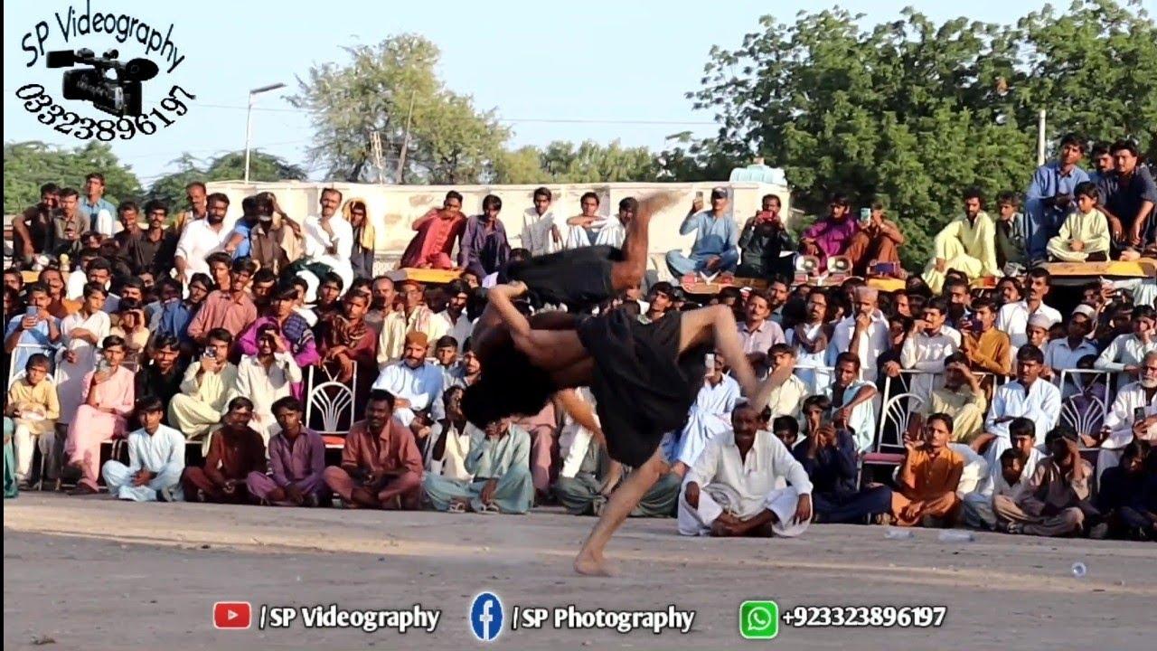Download Pehlwan Ghulam Hussain Pathan    Malh Malakhro    Mithi Day 02