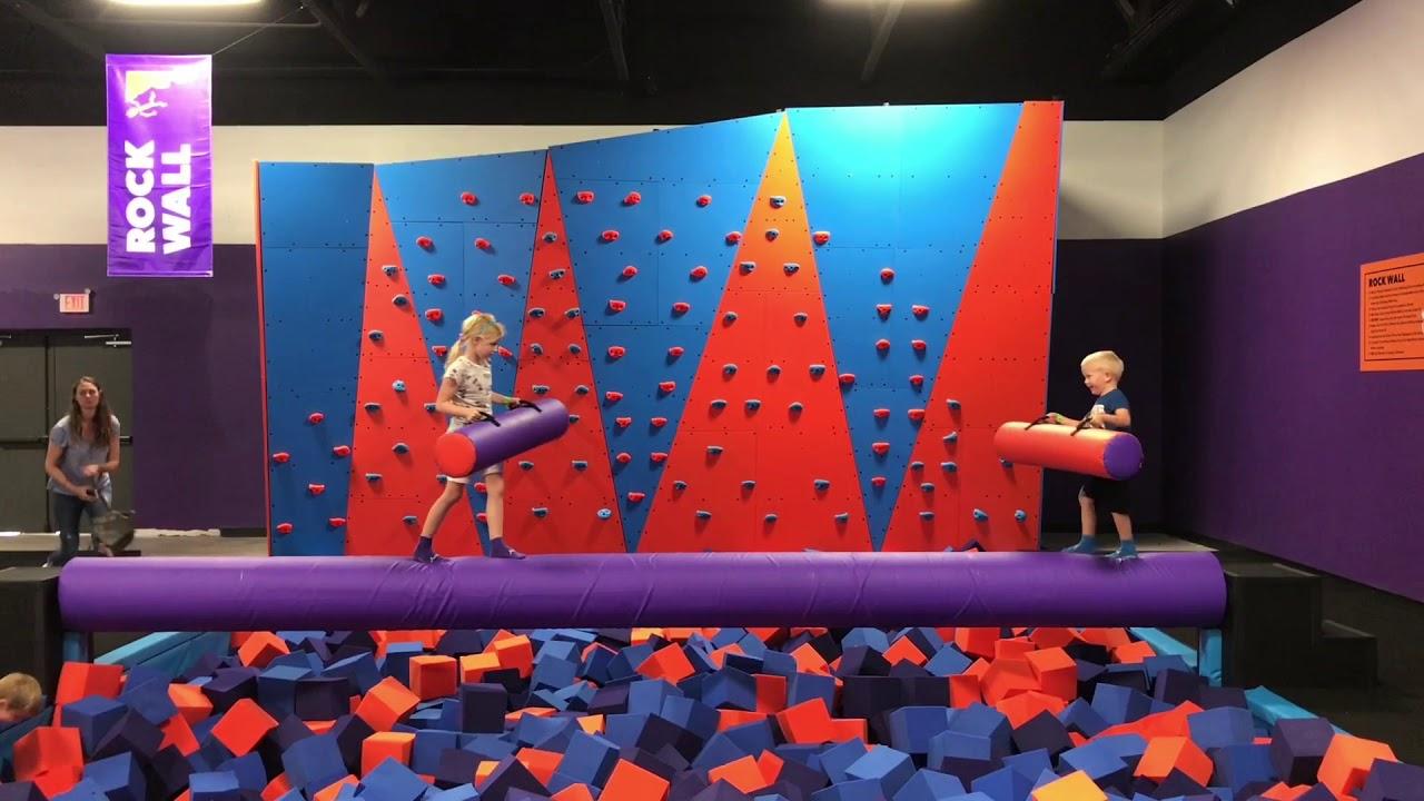 Download Altitude Trampoline Park in Gilbert, AZ - Phoenix With Kids