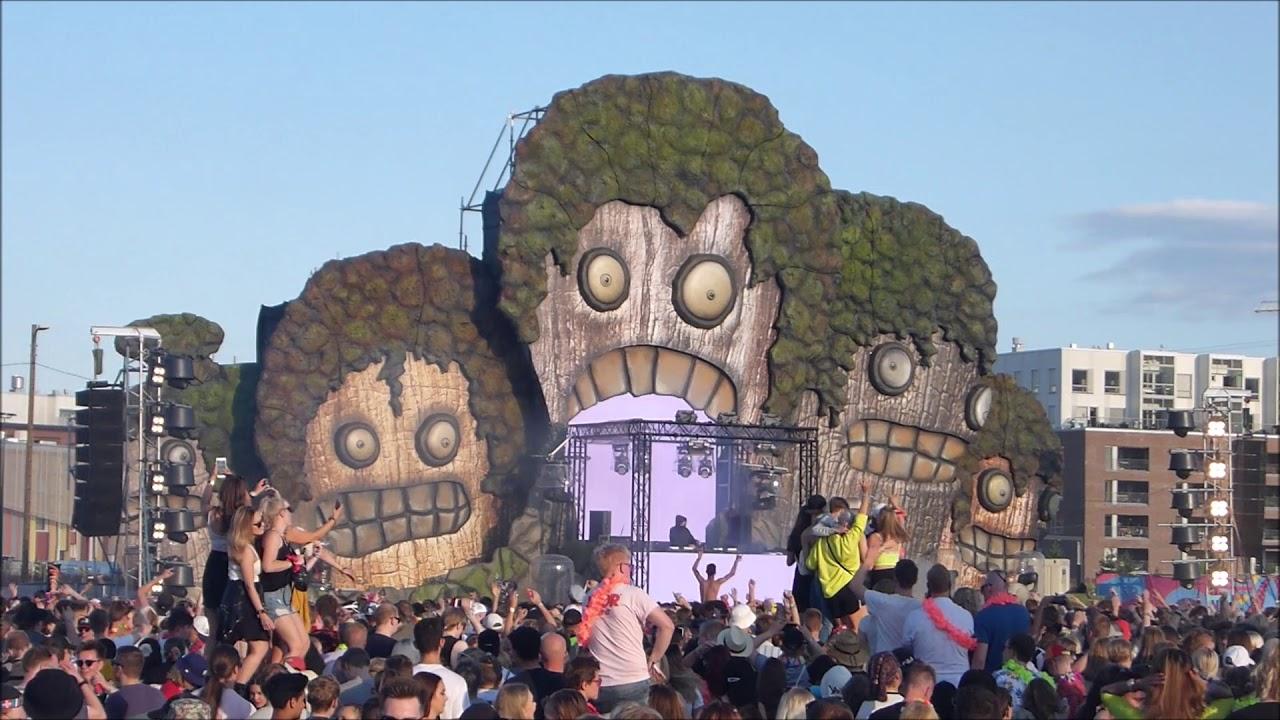 Wknd Festival