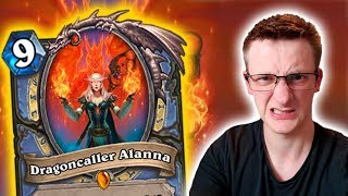 [Hearthstone] The Big Spell Mage is GOOD OR BAD ?