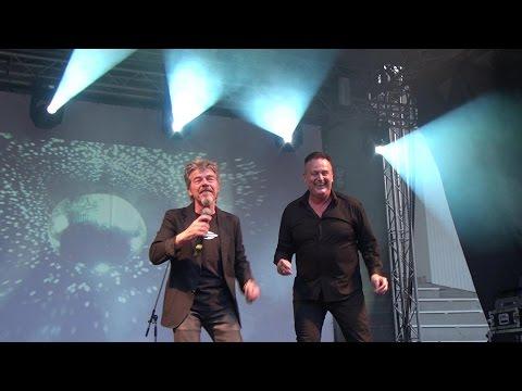 Viljandi Italofest 2015: Ryan Paris feat Ken Laszlo  Dolse Vita