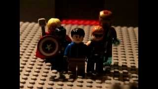 Lego Avengers Montage[Used and Unused Clips] Thumbnail