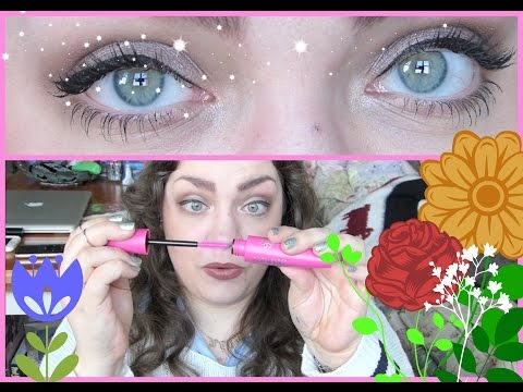 CoverGirl Full Lash Bloom Mascara: First Impression + Review!