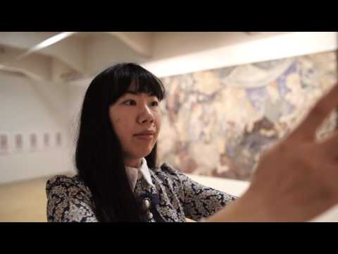 ARILYN x TOVE JANSSON in HAM Helsinki Art Museum HD