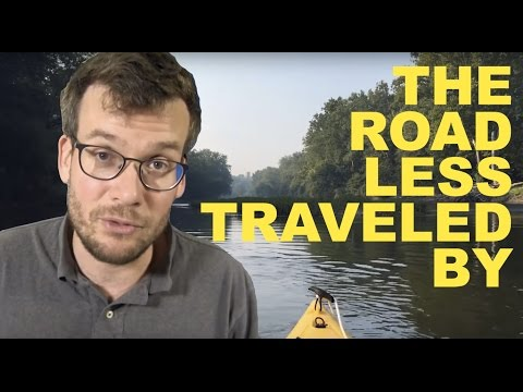 Video image: The Road Less Traveled By