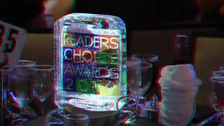 The Oklahoman's 2019 Readers' Choice Awards - highlight reel