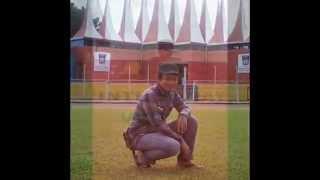 Stadion H Agus Salim Padang