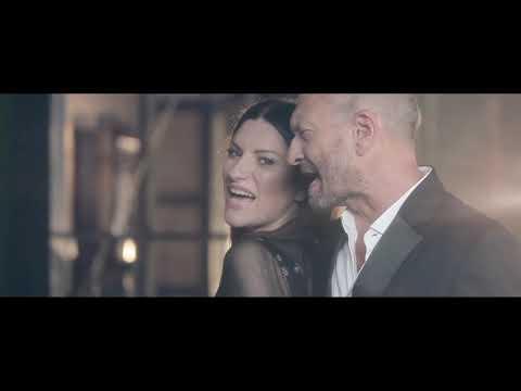 Смотреть клип Laura Pausini - Il Coraggio Di Andare Feat Biagio Antonacci