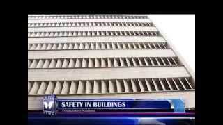 Safety Tips In Buildings