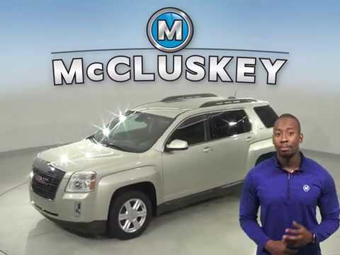 A16863PT Used 2015 GMC Terrain Gold SUV Test Drive, Review, For Sale -