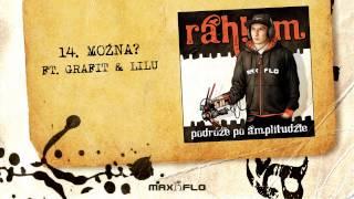 Rahim - 14 Można? ft. Grafit & Lilu (audio) prod. Ńemy