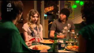 "Skins UK - 2°Temporada - 9°Episodio ""Cassie"" (Legendado)"