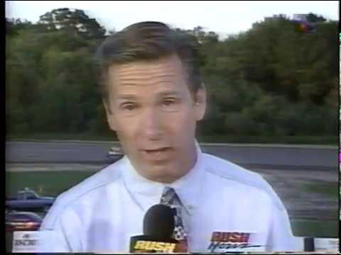 1997 Rush Hour On Dirt BREWERTON - Full Race