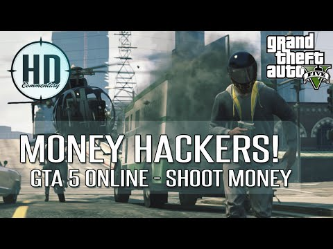 GTA Player Says He Hired Cheater To Rescue Him From