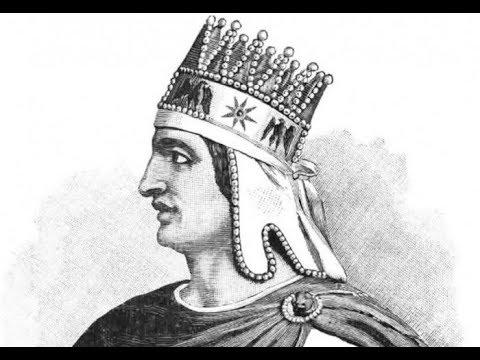 Тигран Великий – армянский император патриот. Документальный фильм.